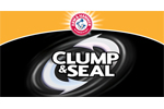 Arm & Hammer Clump and Seal
